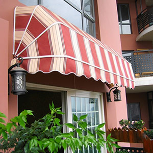 Awnings in Baltimore MD